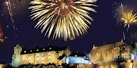 Hogmanay Gin Tour at Stirling Distillery tickets