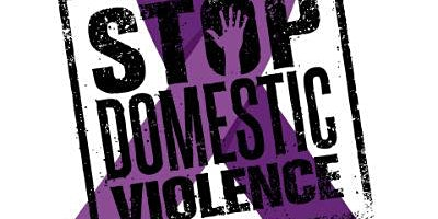 Domestic Violence Awareness Training