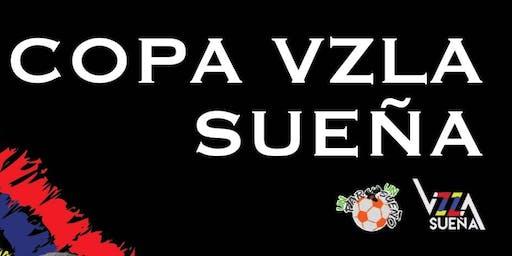 Copa Venezuela Sueña