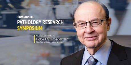 18th Annual Pathology Research Symposium tickets