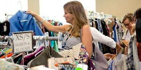 Savvy Sister - Women's Consignment Event tickets