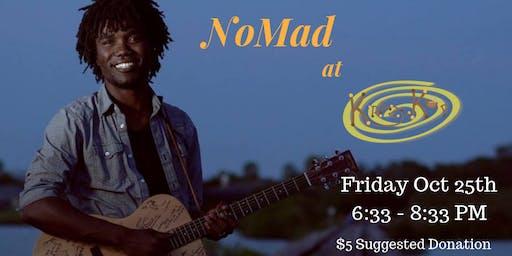 Worship Night with NoMad