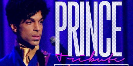 Prince Tribute by The Tony Bryant Project.