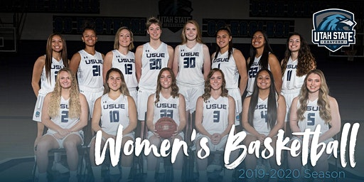 USU Eastern Women's Basketball