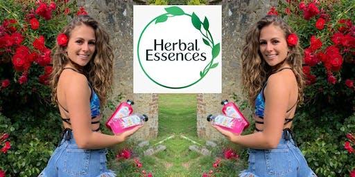 Stay Sassy X Herbal Essences