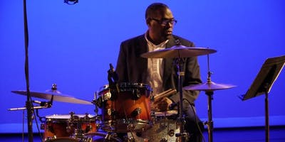 The Dwayne Cook Broadax Quintet