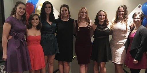 5th Annual Brock Rowing Gala