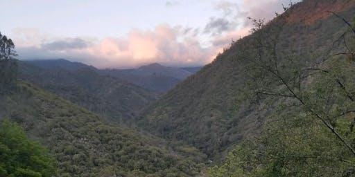 Hiking & Yoga