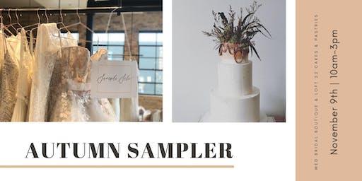 WED Bridal Boutique Sample Sale