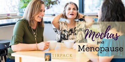 Mochas and Menopause- Free event!