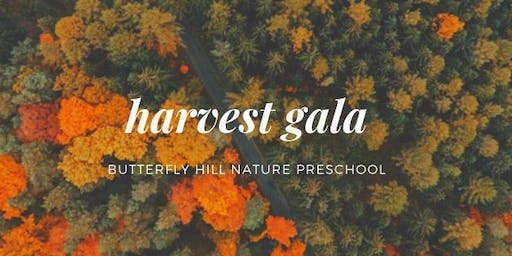 Butterfly Hill Annual Harvest Gala