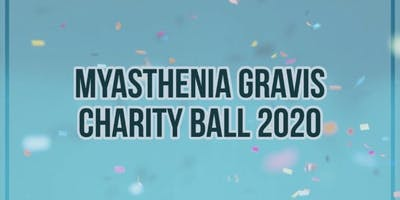Myasthenia Gravis Charity Ball 2020