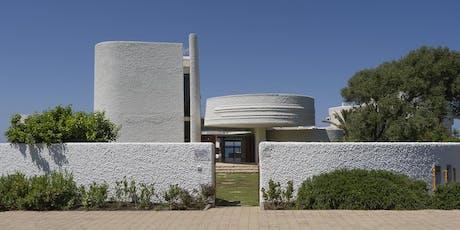 Visita Villa Saracena biglietti