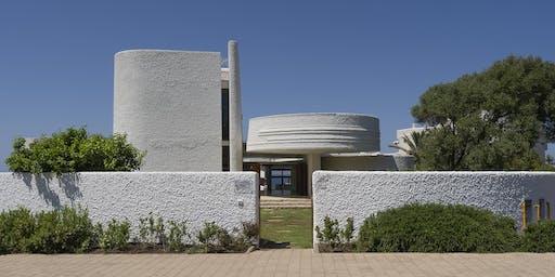 Visita Villa Saracena