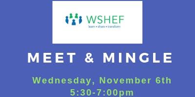 Tri-Cities Meet & Mingle: November 6