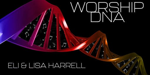 Worship DNA Worshipper  2 Hour Basic Bootcamp