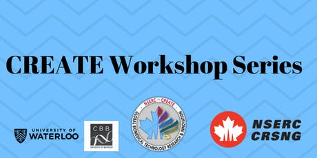 Commercialize Your Research Workshop tickets