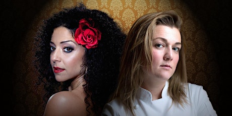 CARMEN ON TAP: A SEXY & HIP MUSICAL & CULINARY EXPERIENCE tickets