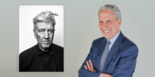Consciousness & Creativity: David Lynch (via video link) with Bob Roth