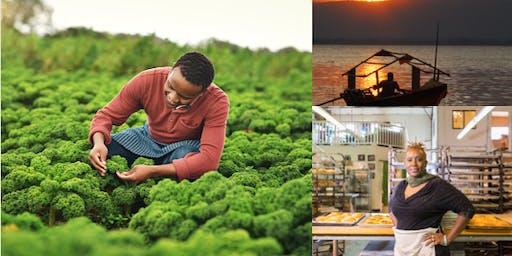 Africa: Place, Belongingness, Entrepreneurship and Sustainable Development