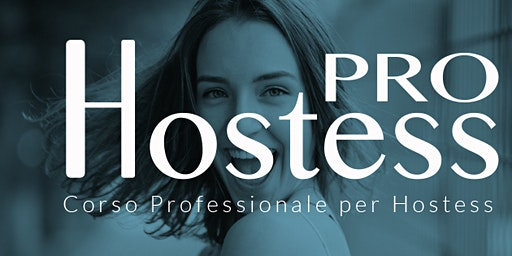 Workshop Firenze - Corso Professionale per Hostess