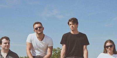 Thames Album Release Party