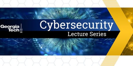 Cybersecurity Lecture Series - Arijit Raychowdhury tickets