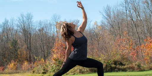 Yoga & The Laws of Attraction Retreat