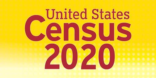 US Census Hiring Event