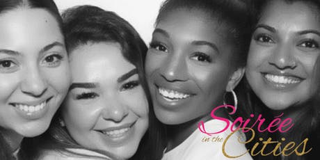 Vendors Wanted! Soiree In The Cities Girls Night Out tickets