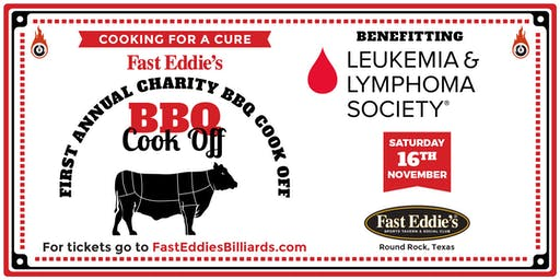 Fast Eddie's BBQ Cook Off