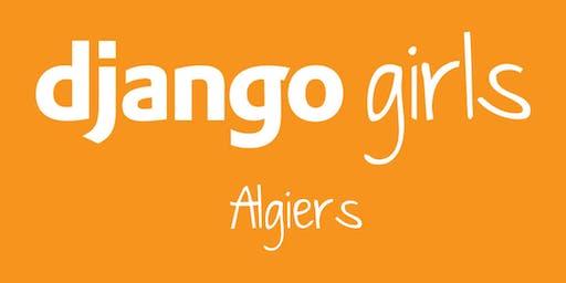 Django Girls Algiers
