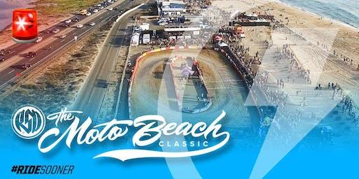 Moto Beach Classic - RACE ENTRY