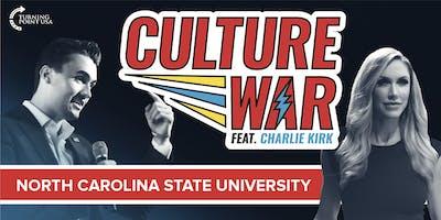 Culture War at North Carolina State University
