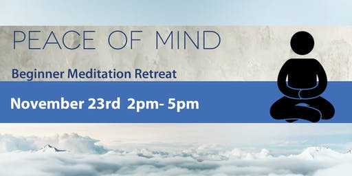 Peace of Mind Retreat