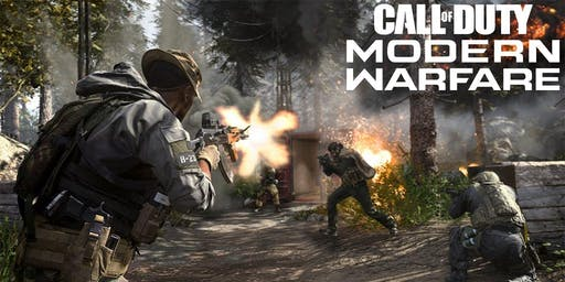Modern Warfare Tournament