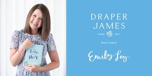 Emily Ley Book Signing at Draper James Atlanta