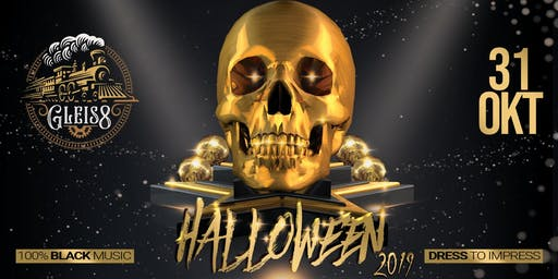 Black Halloween 2019 (Ladies Special)