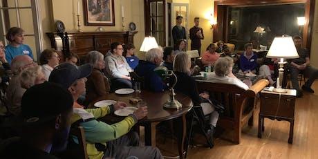 The Best Damn Debate Watch Party in Monroe County tickets