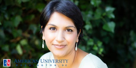 Superior: The Return of Race Science by Angela Saini tickets