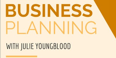 Business Planning with Julie Youngblood