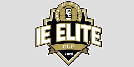 IE Elite Cup