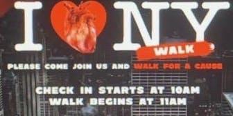 """I  """"HEART"""" NY / I LOVE NY"""