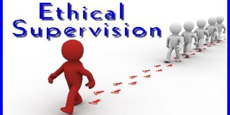 Supervision & Ethics tickets
