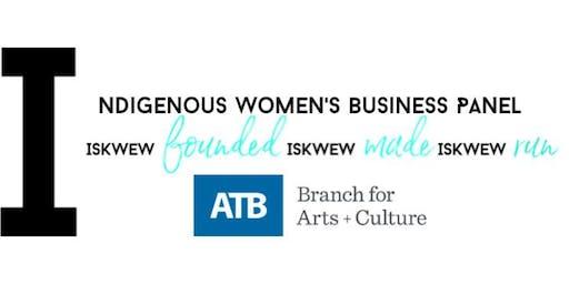 Indigenous Business Panel