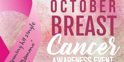 Beast Cancer Awareness Event