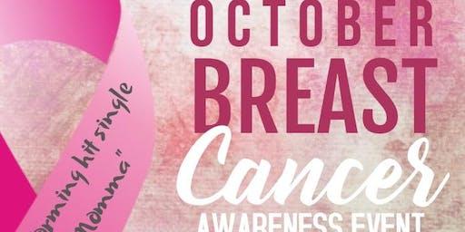 Beast Cancer Awareness Event