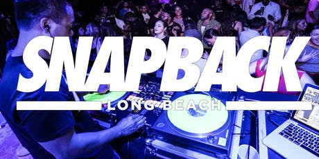 Snapback LBC ft PJ Butta tickets