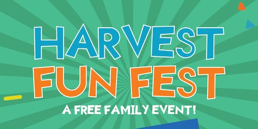 Harvest Fun Fest