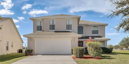 Open House - 651 Chadbury Way, Kissimmee FL 34744